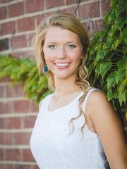 Jessica Vander Koy