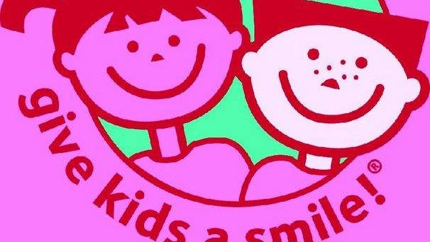 The ADA's Give Kids a Smile Event