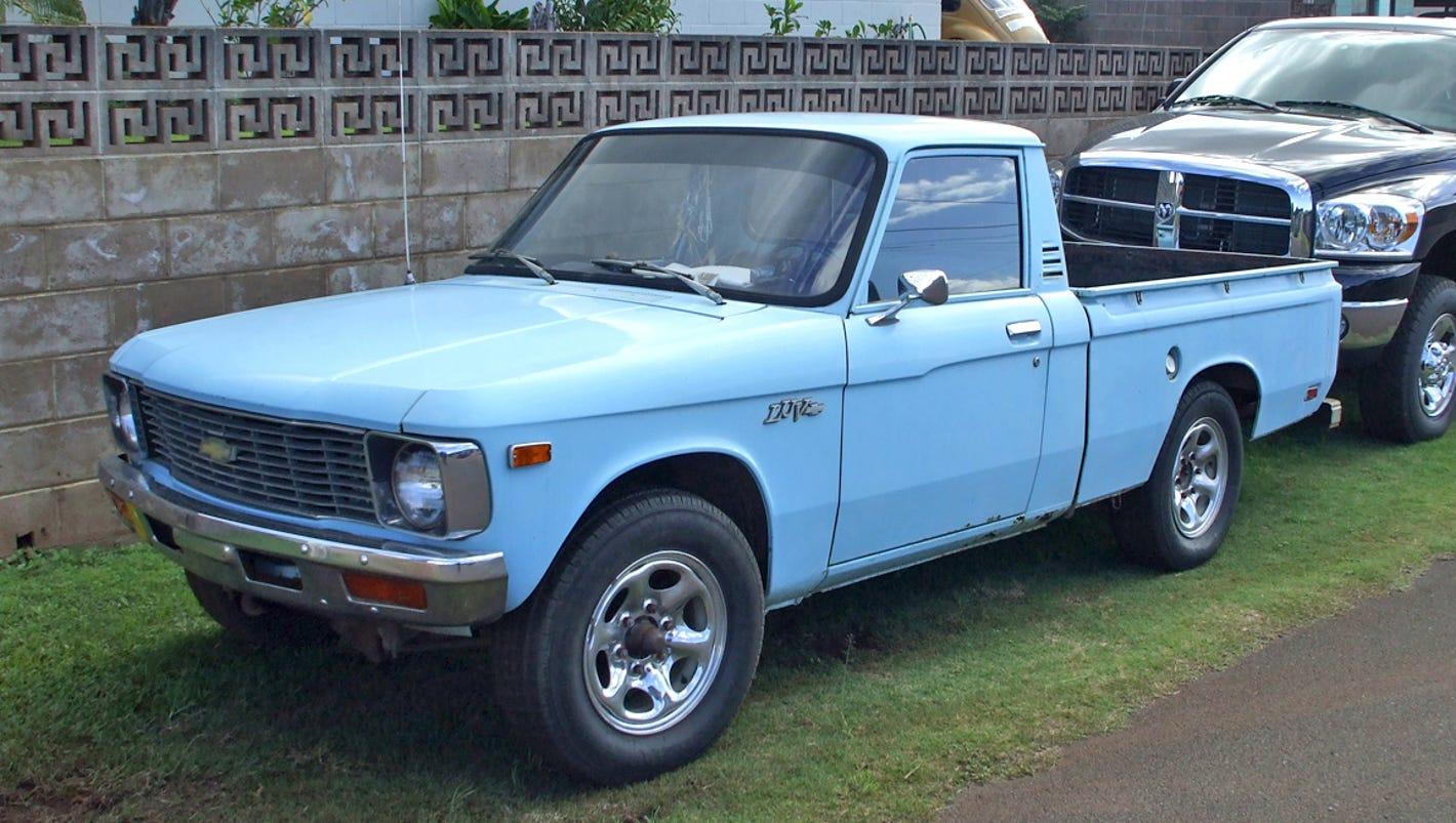GM, Isuzu unite anew to develop pickup truck