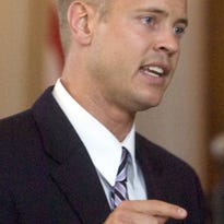 Ross County Prosecutor Matt Schmidt announced an amnesty plan to help curb drug overdose deaths.