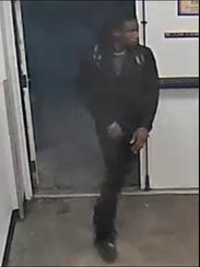 The ATF is searching for this man who is wanted in