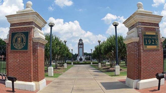 In a study released by the Arkansas Economic Development Institute last week, it was estimated Sebastian Co. benefited from $142.7 million in economic impact from UAFS during 2019.