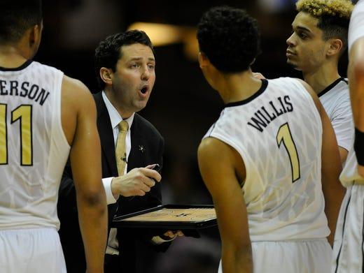 Uk Basketball: Vanderbilt Basketball: Stephanie White Has More Upside