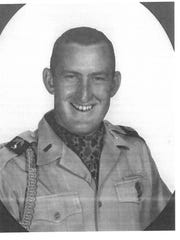Douglas MacArthur McCrary