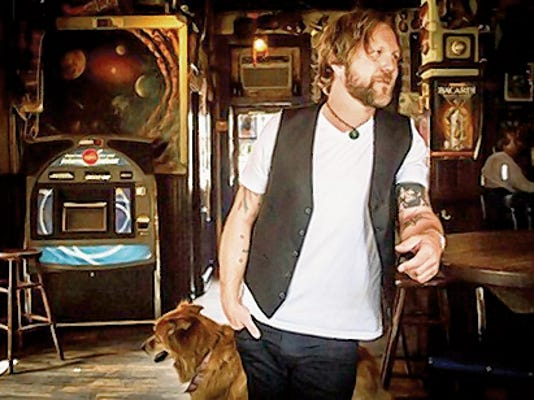 Devon Allman brings his brand of blues rock to the IMG stage at 4 p.m. Friday and 1 p.m. Saturday at the Inn of the Mountain Gods.