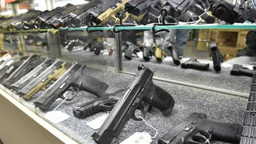 Dover man doubles up on firearms conspiracy conviction