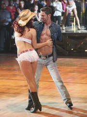 Noah and Sharna