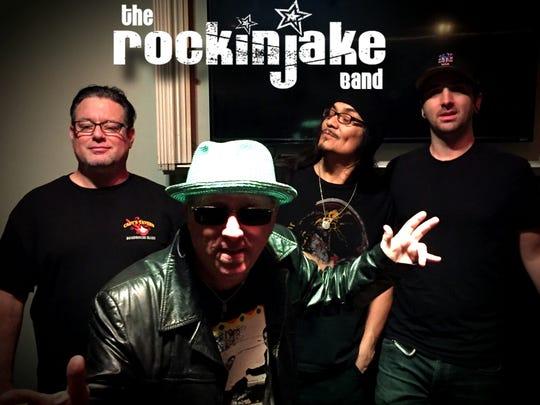 The Rockin' Jake Band