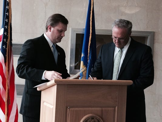 Shaun Morrow swearing in.jpg
