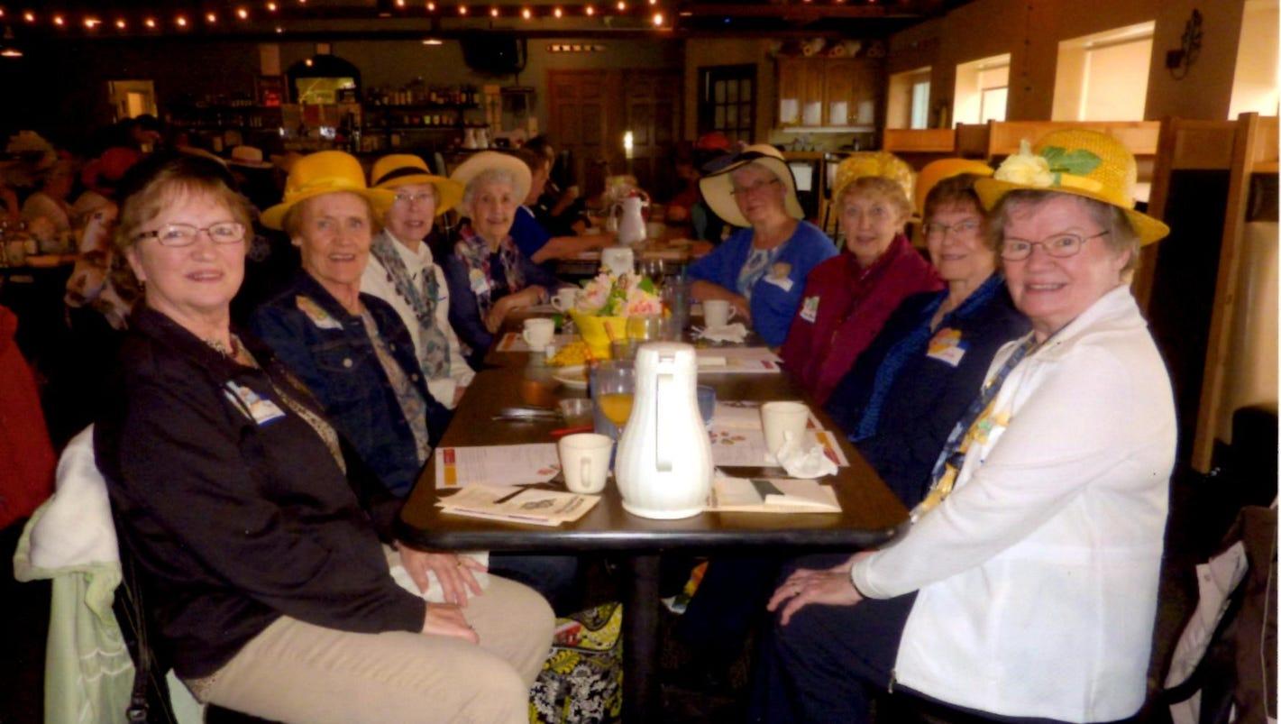20th Century Homemakers Built Skills Through Club Activities