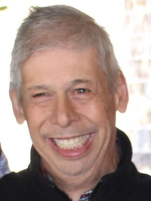 Todd Everett Morris