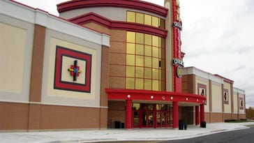 MJR theater gets $3.3M makeover in Westland