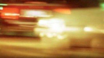 Driver fatally struck by man fleeing Detroit police
