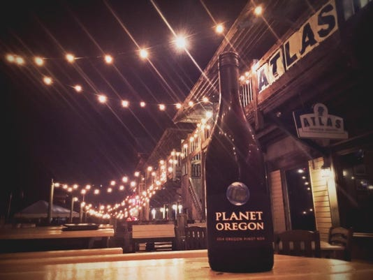 Wine Time: An out-of-this-world Oregon Pinot Noir