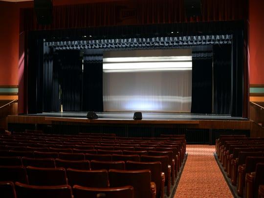 Vineland's 750-seat Landis Theater is Bay Atlantic