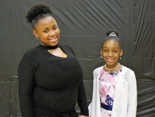 Sisters With Aspiring Goals (S.W.A.G.) and 'Men on