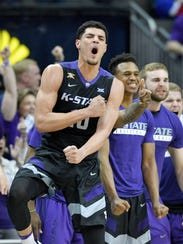 Kansas State has marquee wins, and has a big road victory