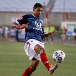 Youth holding Indy Eleven back in first season