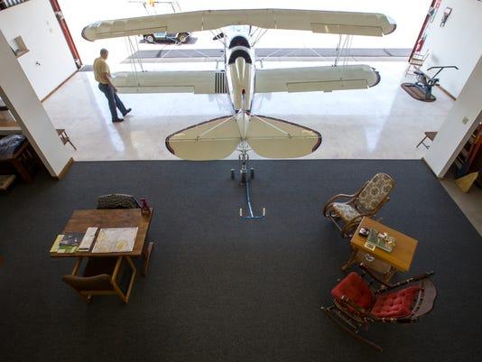 Glendale Airport
