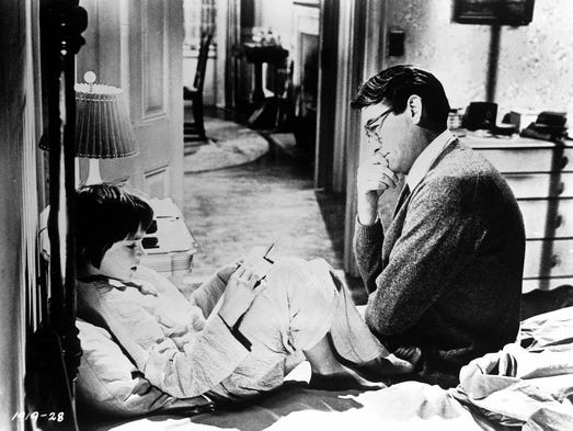 to kill a mockingbird small town life Harper lee's to kill a mockingbird is a perfectly built novel, despite its flaws  it's  a small town, where kids can play outside until all hours of the night  would  simplify the supporting characters in her life in her memories.