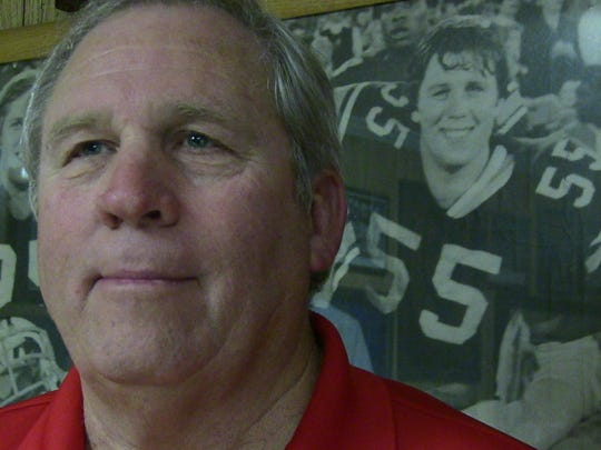 "Lee Gross was a member of the championship team. ""Coach Chafin is a Christian man and I think his heart was in the right place,"" Gross said. ""It wasn't all off in the weeds where a lot of people were at that time. He looked at those kids just like he looked at us,"" he said."