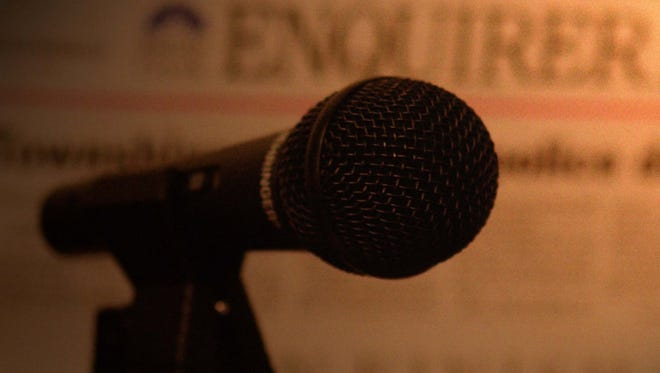 More Enquirer podcasts can be found at www.soundcloud.com/enquirerpodcasting.