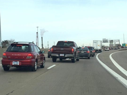 Michigan motorists are getting unspecified auto premium rebates.