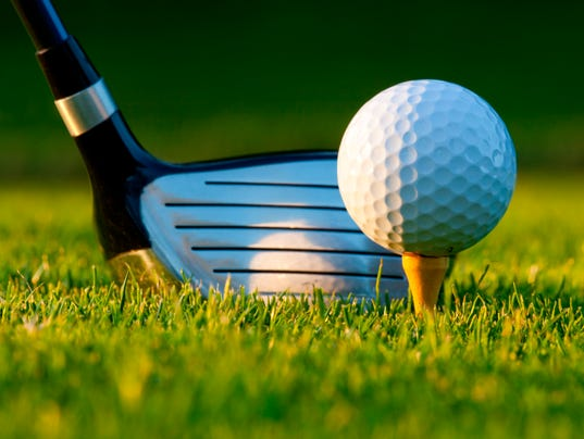#stock Golf Stock Photo