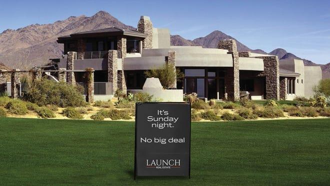 Scottsdale-based Launch was started by Valley real estate entrepreneur John Vatistas.