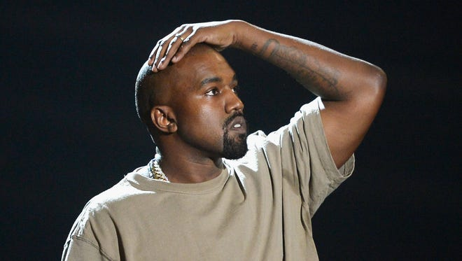 Kanye West has always had a flair for outburts and dramatics, but when does enough become enough?