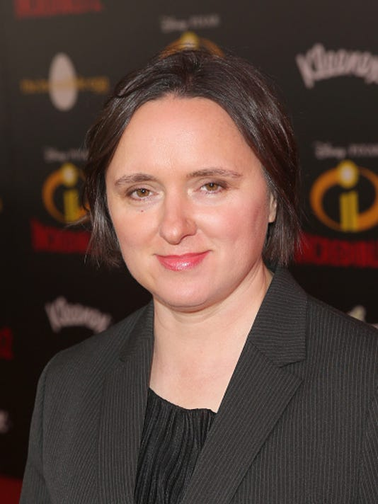 The Incredibles Actress Sarah Vowell Heads To Louisville