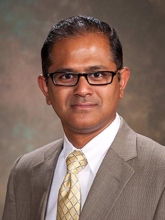 Dr. Balaji Kalyanaraman