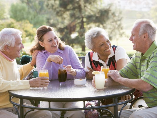 Are you financially ready for retirement?
