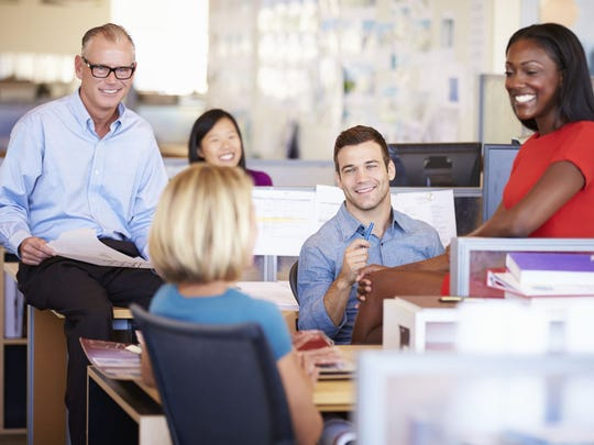 In establishing your company culture, ask yourself