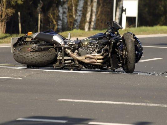 ELM 092015 MOTORCYCLE CRASH
