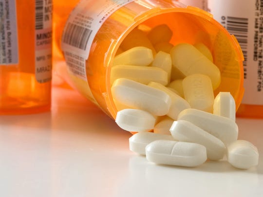 Prescription drug take-back day is Sept. 26.