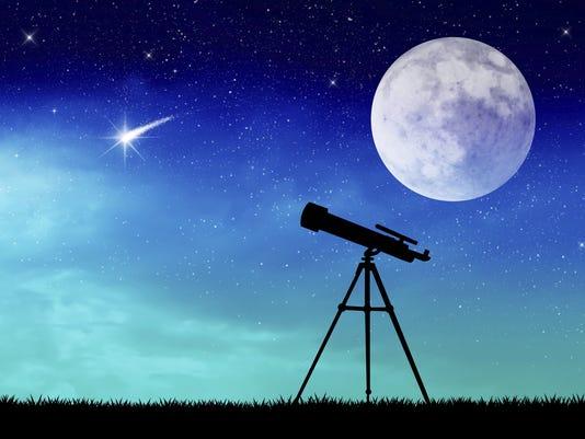 Stargazing in Southwest Florida
