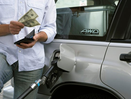 Is a gas tax in our future?