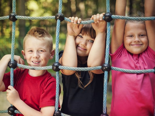 Kids Need Play And Recess Their Mental >> More Recess Time Helps Kids Keep Focus In Classroom