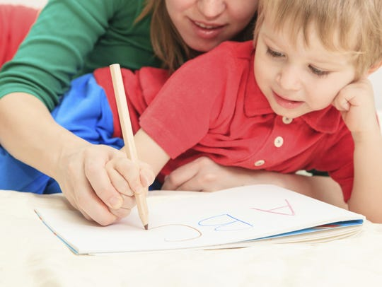 Early childhood development is crucial to lifelong