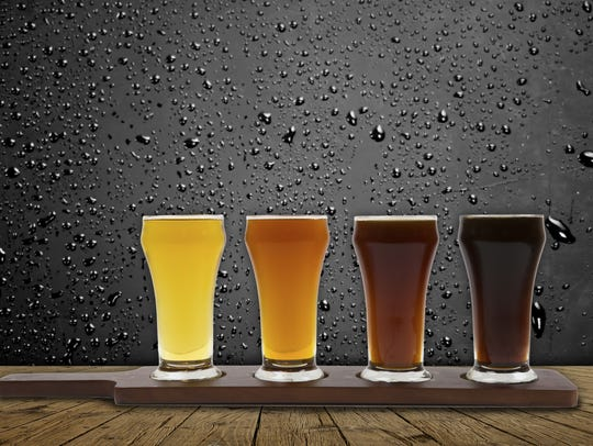 How much craft beer and spirits can Reno support? It's a question worth asking as breweries and distilleries have opened across the area in recent years.