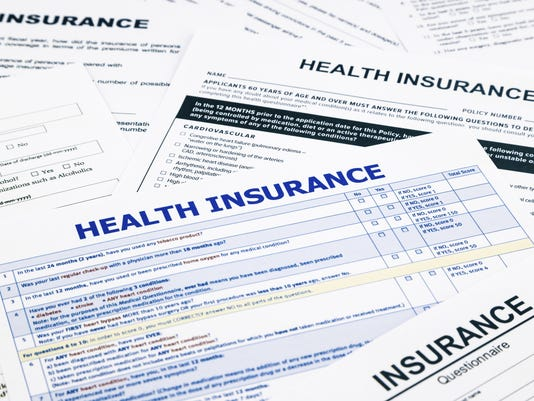 Affordable Care Act insurers sign up