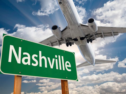 Flying Out Of Nashville Score The Best Airline Deals