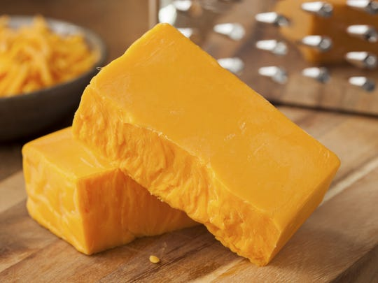 Prices for cheddar blocks reached a five-year high at $2.35 lb. for 40-lb. this month on the Chicago Mercantile Exchange.