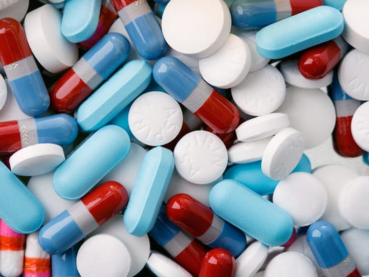 #stockphoto - drugs medicine
