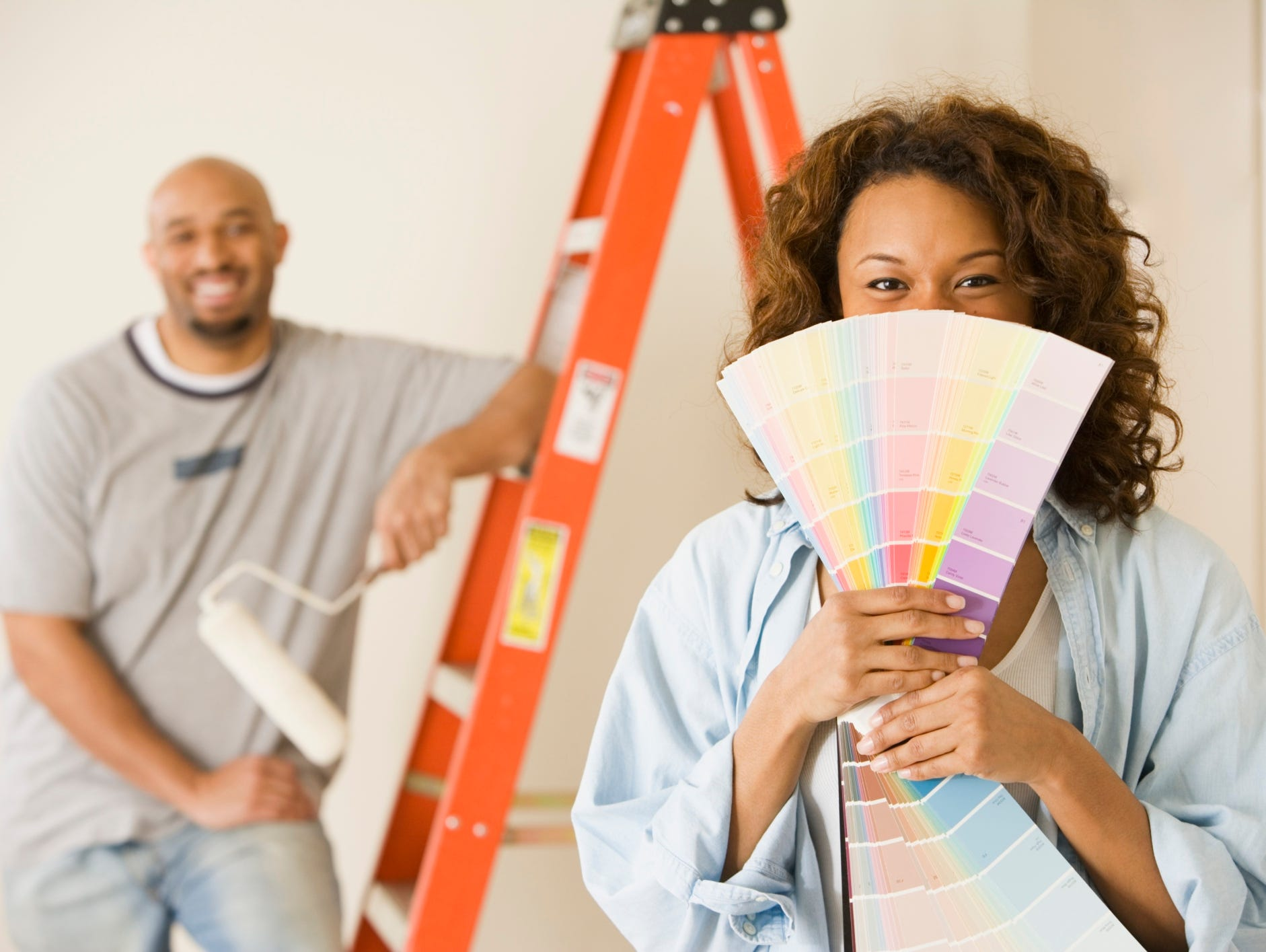 March Insiders can enter to win a $200 Home Depot gift card to help pay for a DIY project. Enter 3/1-3/31