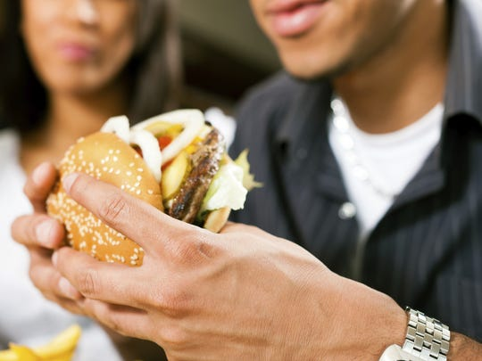 Looking to stretch your dollars? Indulge in a local Burger Night special at an area restaurant.
