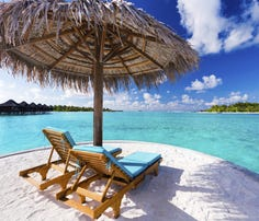A travel agent has your best interests in mind and will pair you with the most suitable destination and resort.
