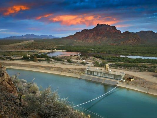 Arizona Project WATER