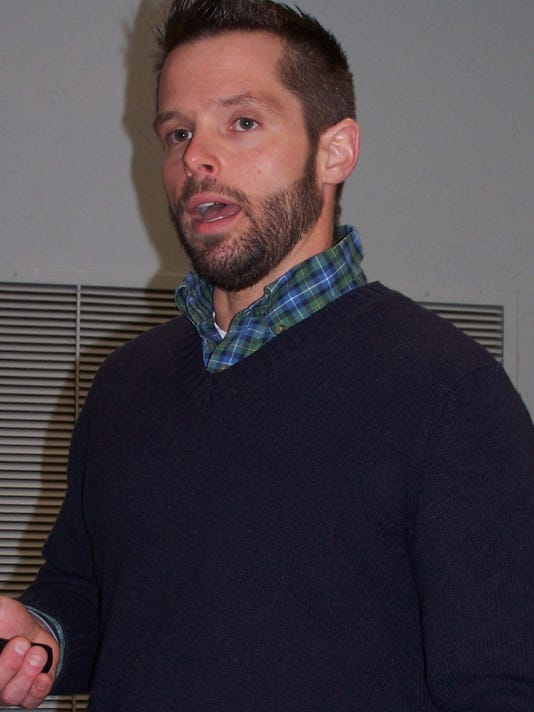 Damon Smith